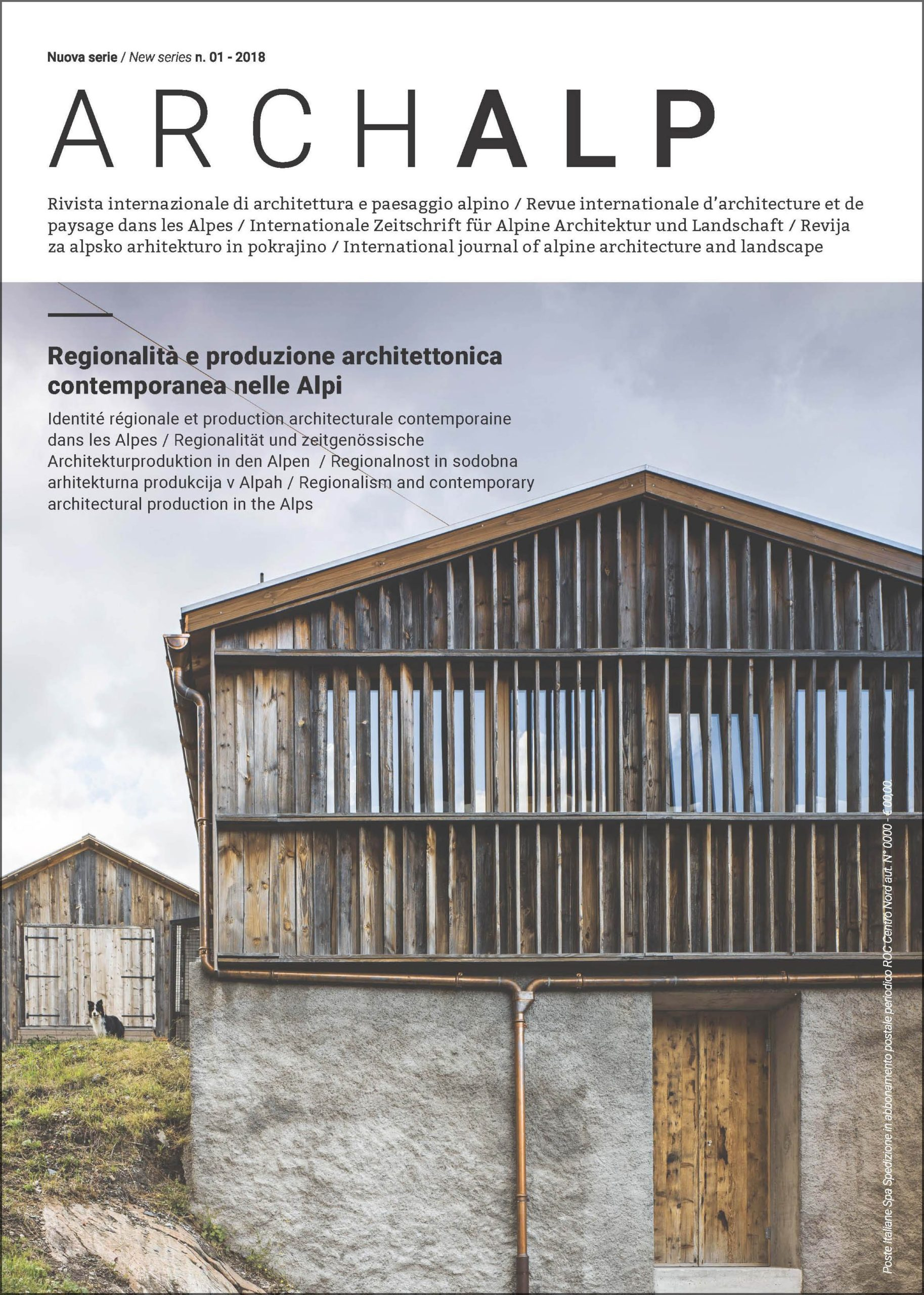 Archalp Bononia University Press