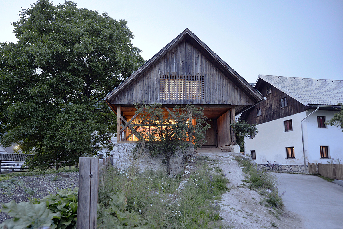 Archalp - Rivista internazionale di architettura e paesaggio alpino - Bononia University Press